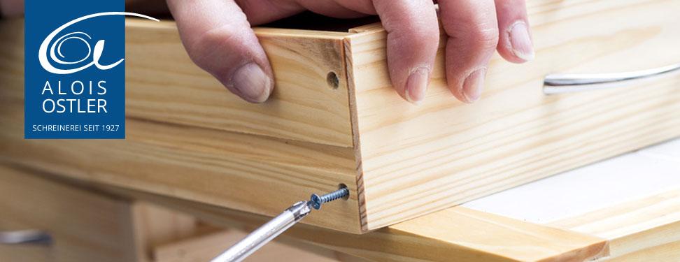 Möbel Ostler ausbildungsbetrieb schreinerei alois ostler mittenwald innenausbau